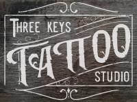 Three Keys Tattoo